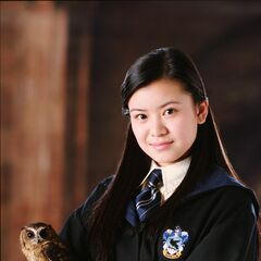 Чжоу с совой