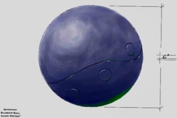 「クィディッチ ブラッジャー ドビー」の画像検索結果