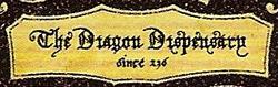 TheDiagonDispensary