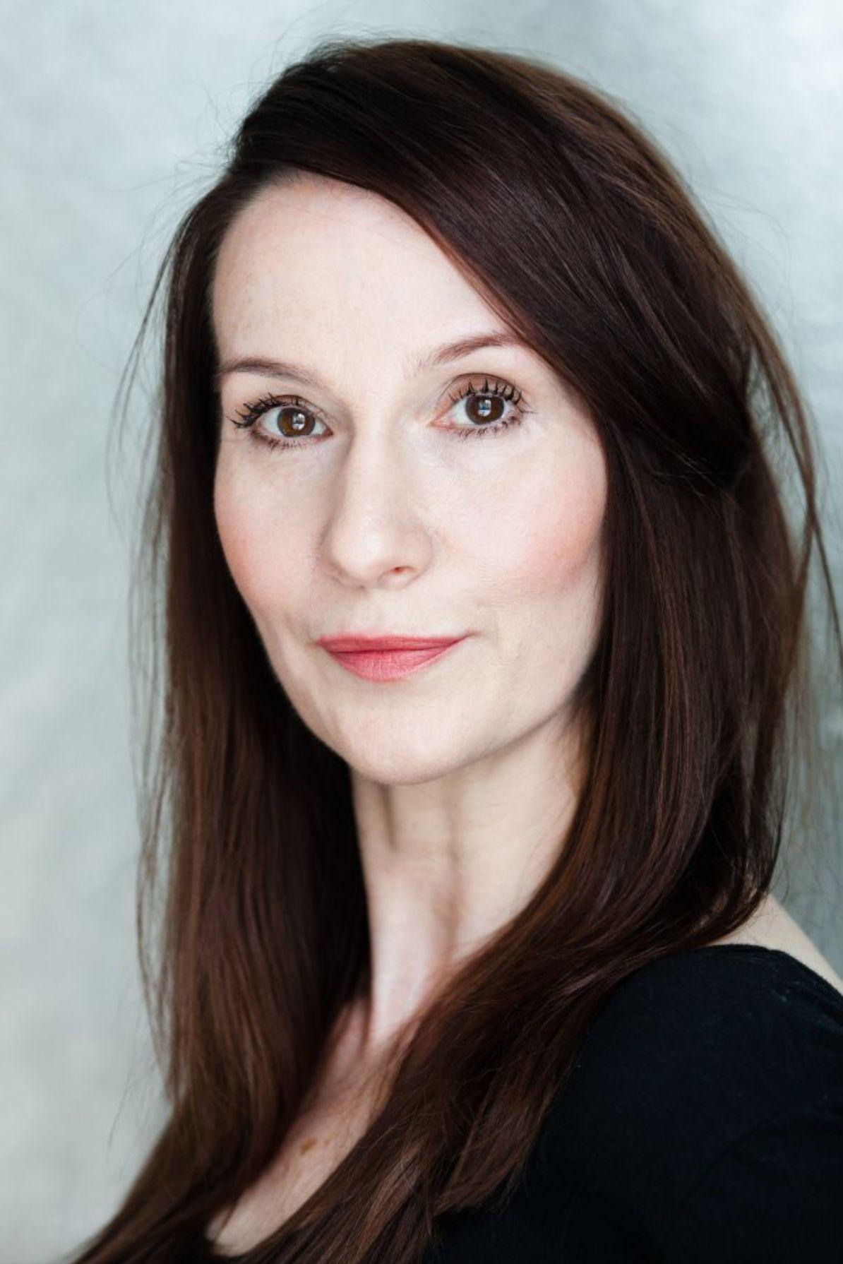 Brigitte Millar (Emmeline Vance - HP5)