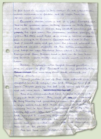 File:Very early draft of Philosophers Stone (Page 2).jpg