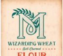 Wizarding Wheat Self-Charmed Flour