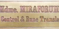 Miraforum (British witch)