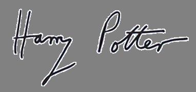 File:Harry Potter sig.png