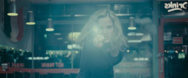 File:DH1 Hermione Granger fighting the Death Eaters.jpg