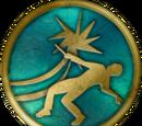 Reflex Badge