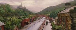 Trainleaves