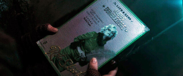 File:DH1 The Life and Lies of Albus Dumbledore book cover.jpg