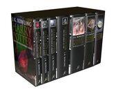 Harry Potter Adult Hardback Boxed Set x 7