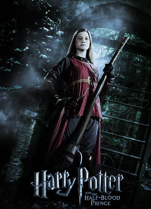 Image Ginny Weasley Wallpaper By Gaby Mix Jpg Harry