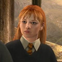 Сьюзен Боунс в игре «Гарри Поттер и Орден Феникса»