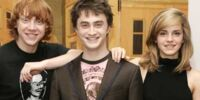 List of Harry Potter cast members