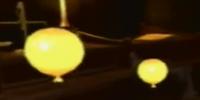 Non-explodable, luminous balloons