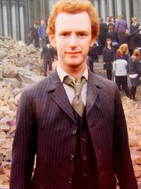 Percy Weasley 1