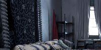 Sirius Black's bedroom