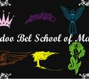 Voodoo Bel School of Magic