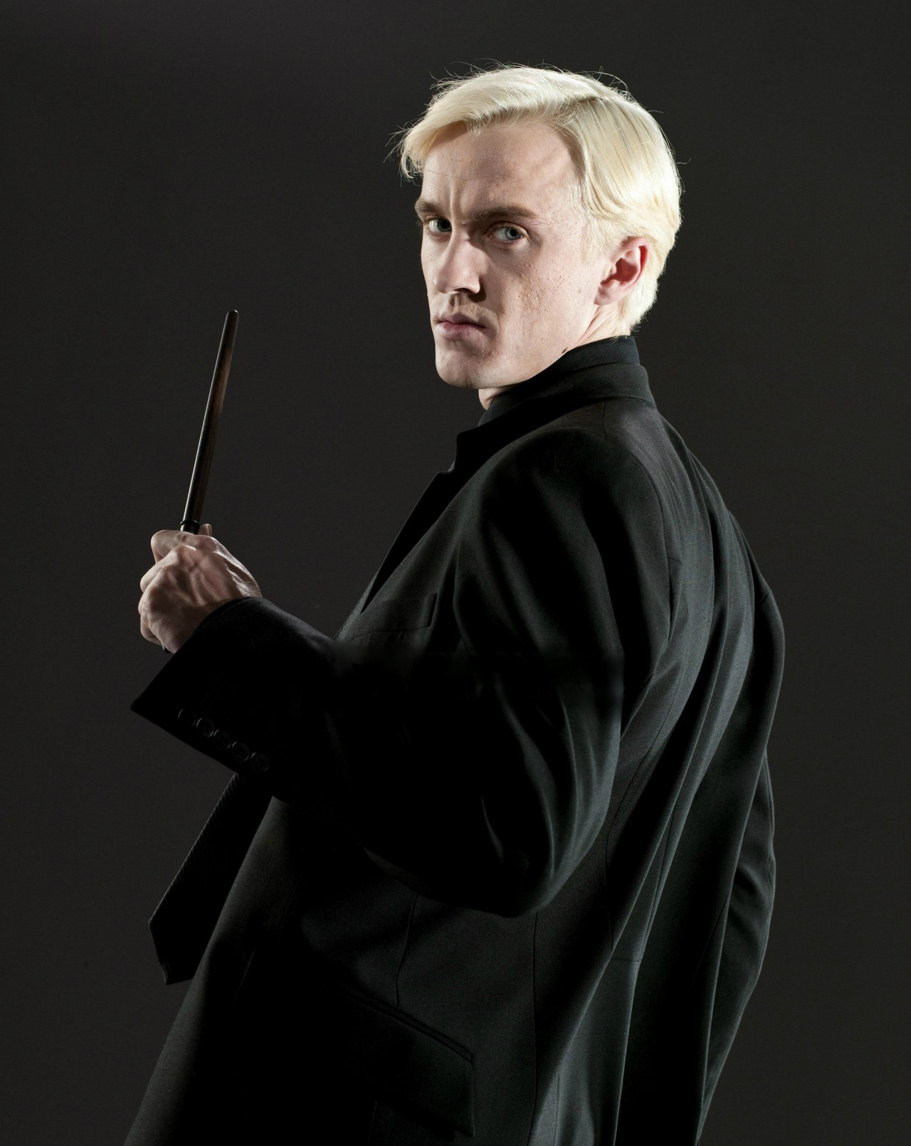 Apologise, but, Harry potter draco malfoy are not