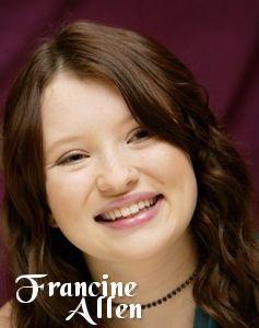 FrancineAllen
