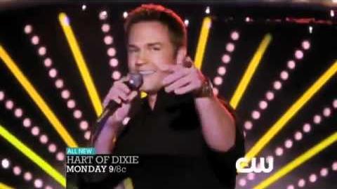 "Hart of Dixie 1x19 EXTENDED Promo ""Destiny & Denial"" HD"