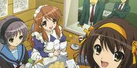 SOS Dan Radio Shibu Bangai Hen CD Vol. 1