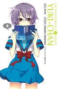 The Vanishing of Nagato Yuki chan4