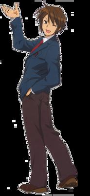 Itsuki