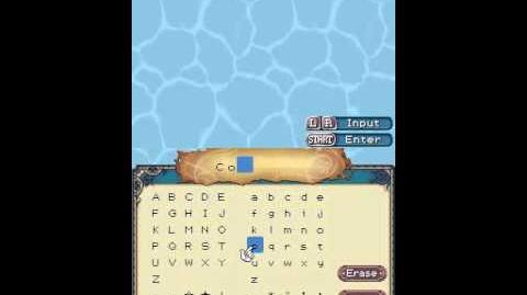 Rune Factory 3 A Fantasy Harvest Moon Shara a 3rd Child