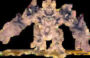 RFToD Golem Gladiator