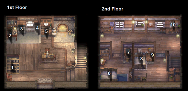 Harvest Moon Furniture Store