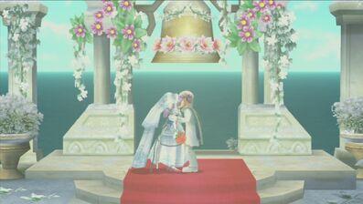 Wedding rfo