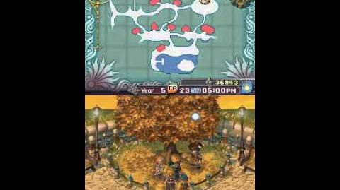 Rune Factory 3 A Fantasy Harvest Moon Shara Have a 2nd Child