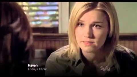 Haven - Season 3 - This Season Promo