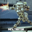Infiltrator fullbody labeled110