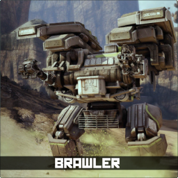 Brawler fullbody labeled256