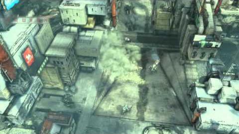 Hawken - PAX East 2012 - Cinematic Trailer