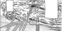 Safety Shutter: Grand Explosion Immolating Dark Murder!