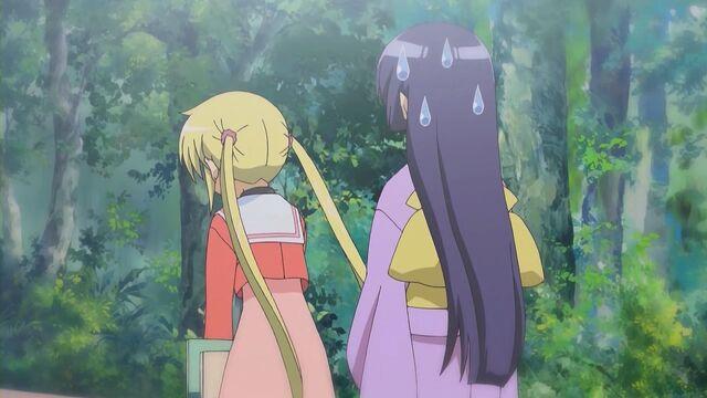 File:-SS-Eclipse- Hayate no Gotoku! - 09 (1280x720 h264) -0650EB95-.mkv 000372472.jpg