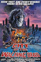 City of the Walking Dead