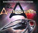 Andromeda: The Attitude of Silence