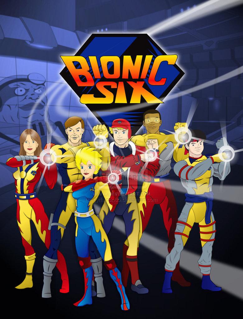 Bionic 6