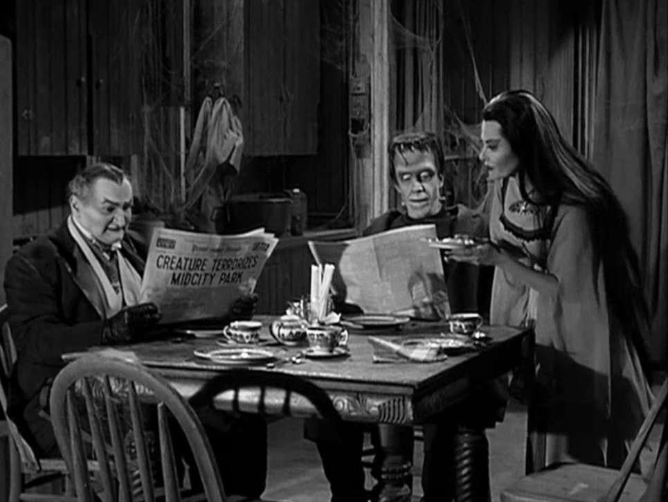 table no 21 movie cast pics of the munsters