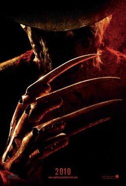 Freddy Krueger 002