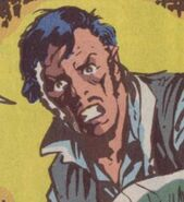 Victor Frankenstein (Marvel Comics)