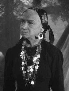 Maleva the Gypsy
