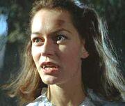 Lucy Holmwood (Hammer Horror)