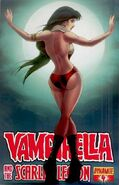 Vampirella and the Scarlet Legion Vol 1 4