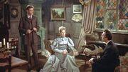Arthur, Mina and Van Helsing (Hammer Horror)