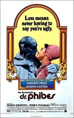 Abominable Dr. Phibes