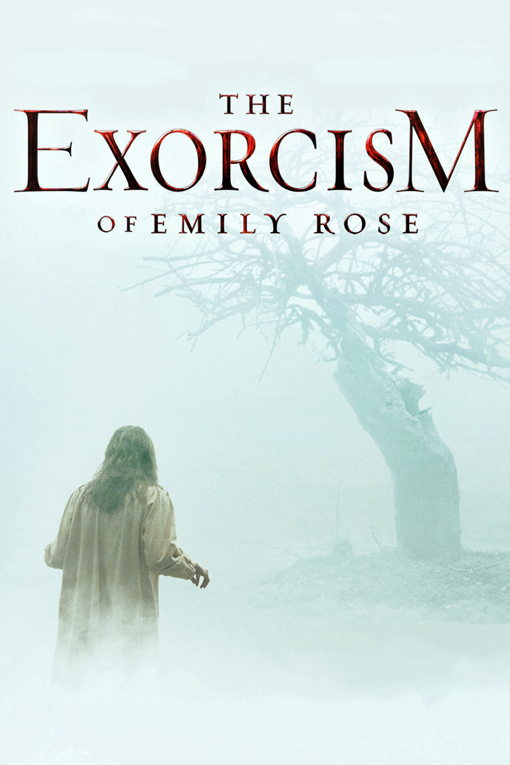 Emily Rose True Story of Anneliese Michel Exorcism - Real Story