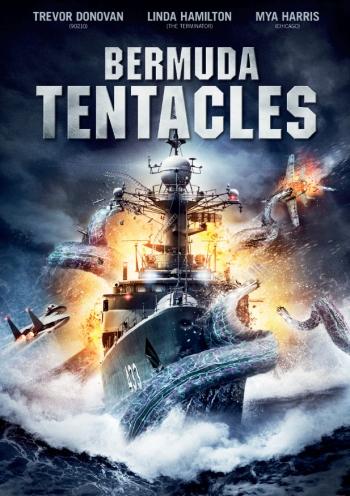 Bermuda Tentacles – Bermuda Tentaculeleor (2014)